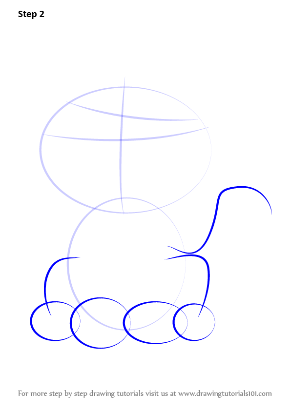 Learn How to Draw a Cat for Kids (Cats) Step by Step ...
