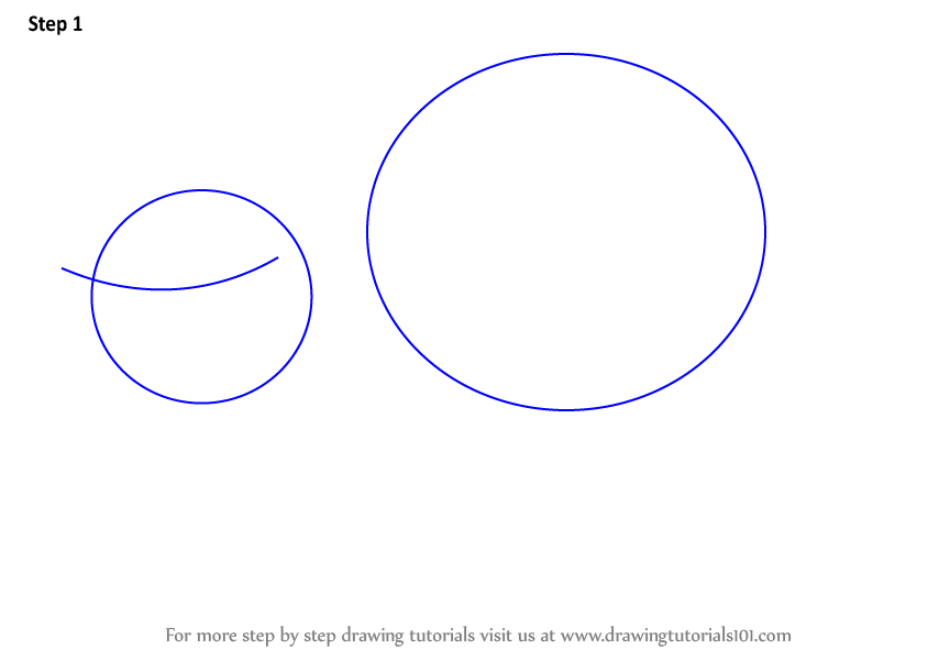 how to make a circle outline in gimp