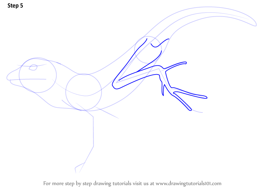 how to draw clenched fingers