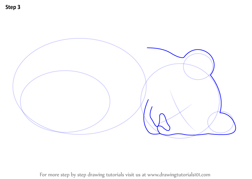 Learn to draw cute animals
