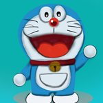How to Draw Doraemon