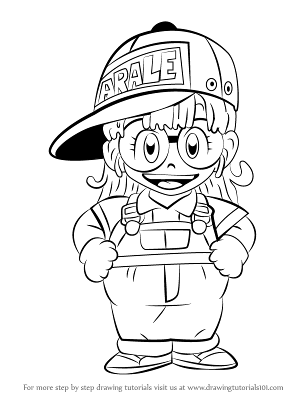 Arms coloring pages