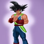 How to Draw Bardock Full Body from Dragon Ball Z