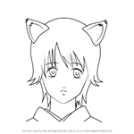 How to Draw Eromes from Gin Tama