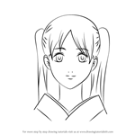 How to Draw Urara from Gin Tama