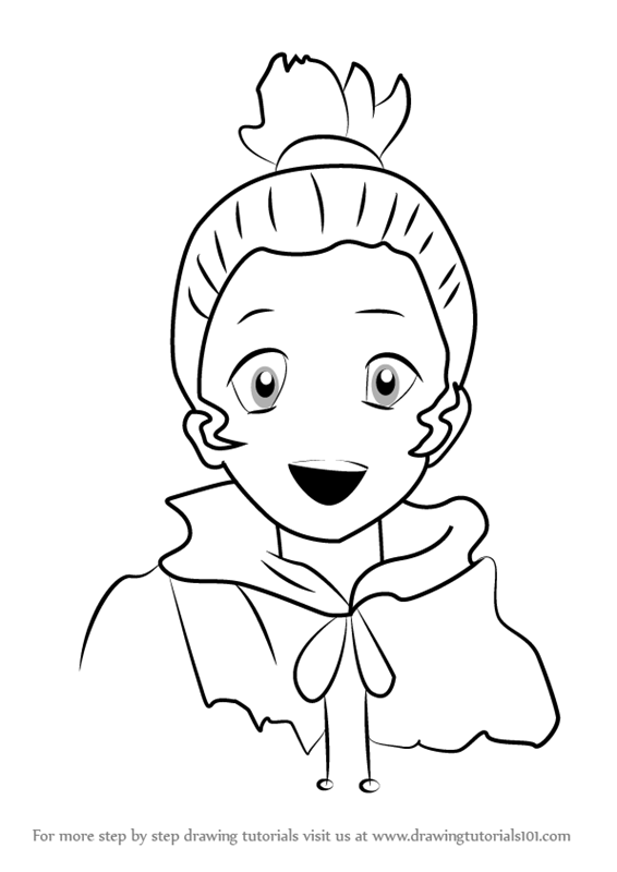 kyo coloring pages - photo#38