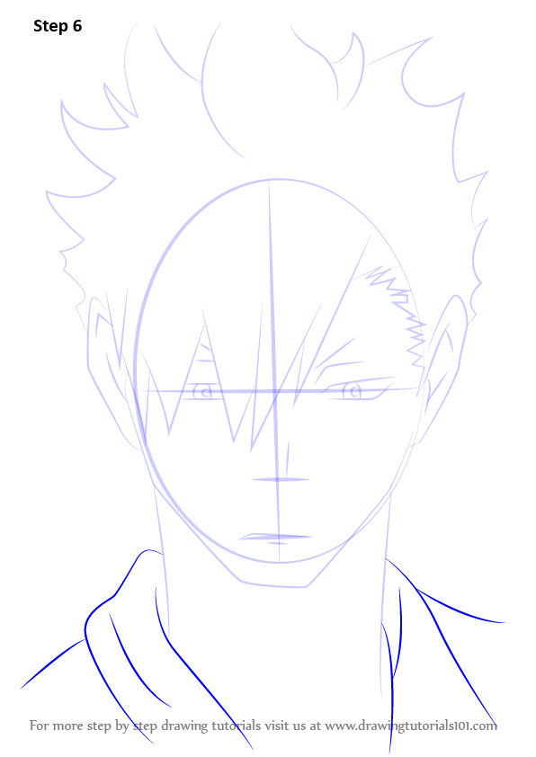 how to draw parted lips anime