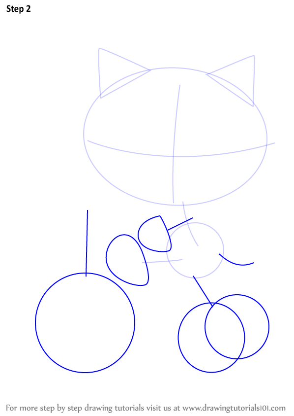 how to draw hello kitty videos