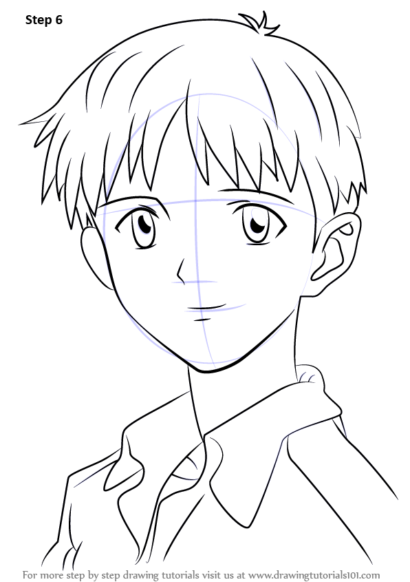 Evangelion Coloring Pages Coloring
