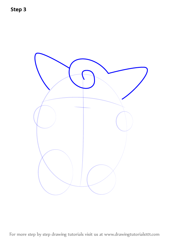Clefable Learn How to Draw Clef...