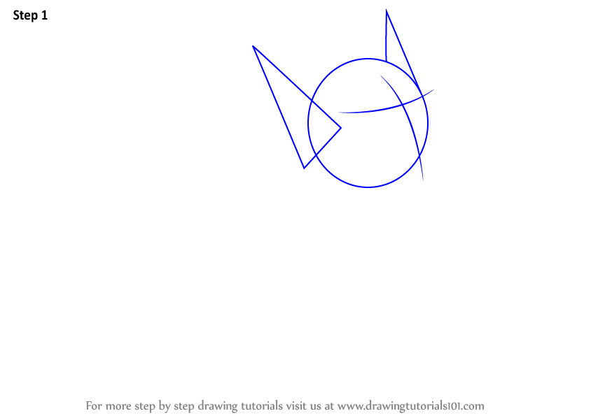 Learn How to Draw Dratini from Pokemon (Pokemon) Step by ...