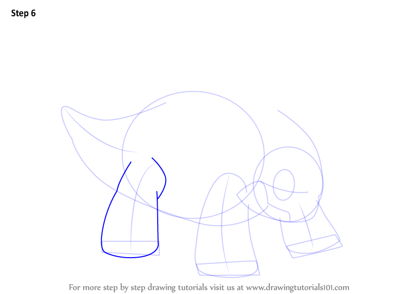 grotle coloring pages - photo#31