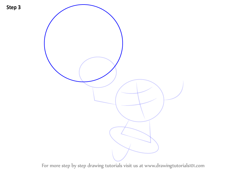 how to draw circle outline in photoshop