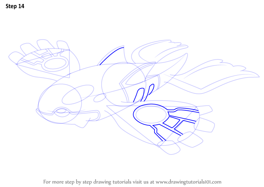 Kyogre Drawing Galleryhipcom The Hippest Galleries