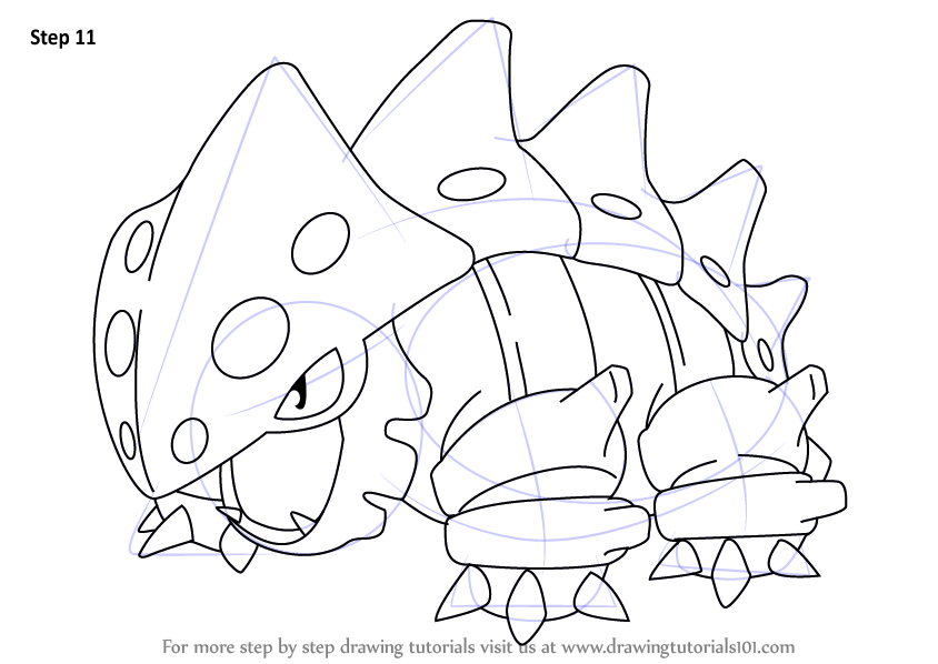 to draw lairon mightyena coloring pages how to pronounce lairon youtube