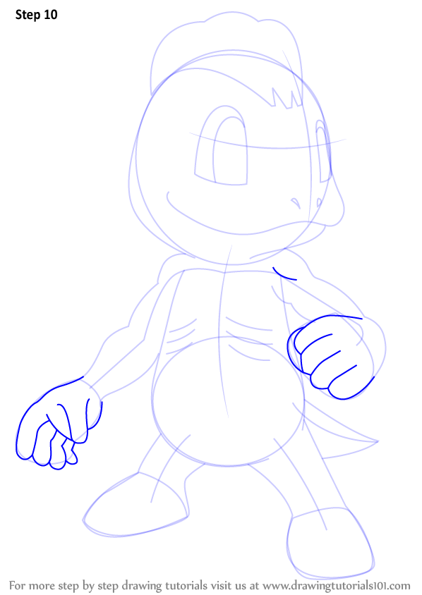 Learn How to Draw Machop from Pokemon (Pokemon) Step by ...