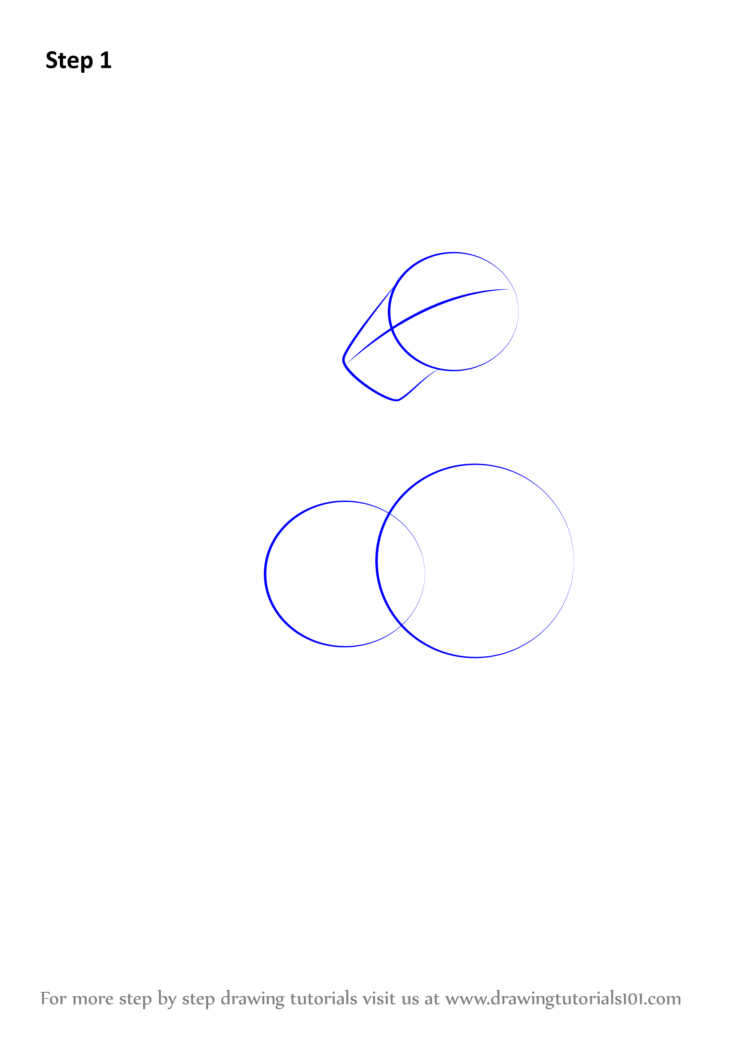 how to draw fn curve