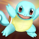 How to Draw Squirtle from Pokemon