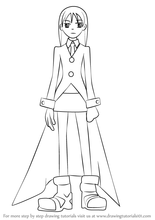 Soul Eater Coloring Pages Stein. Caveiras Mexicanas para Colorir ...