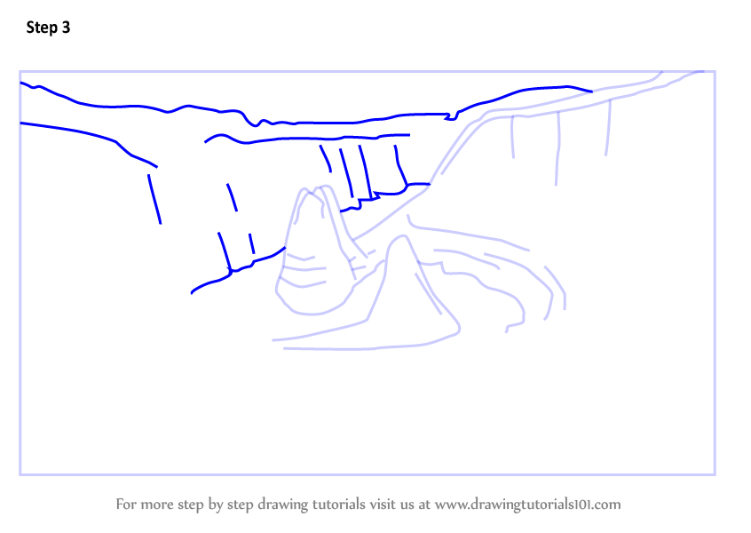 grand canyon coloring pages - photo#31