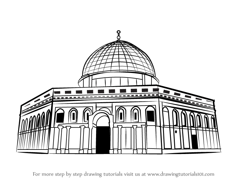 city of jerusalem coloring pages - photo#35