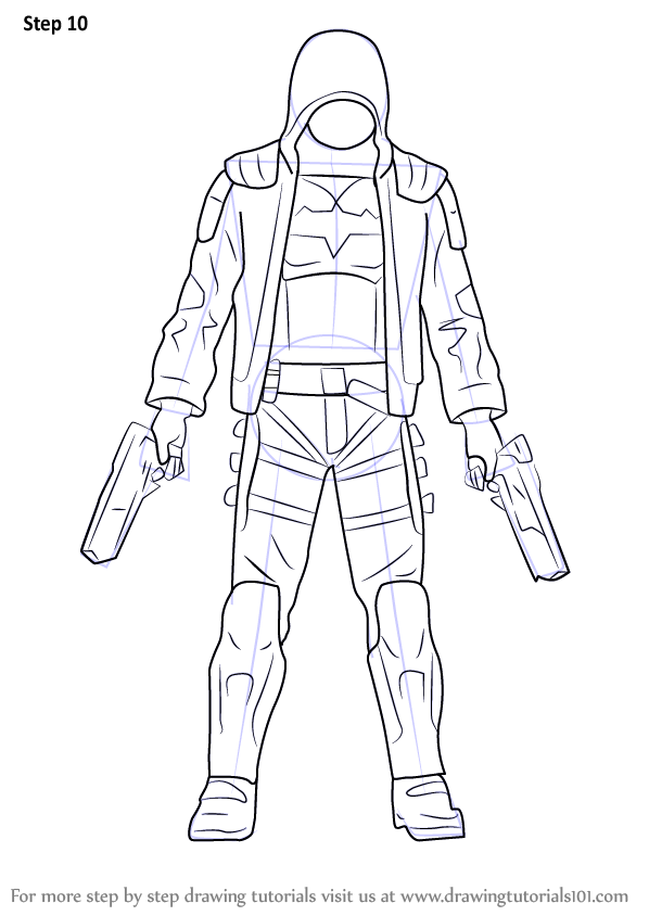 Red Hood Coloring Pages Coloring Pages