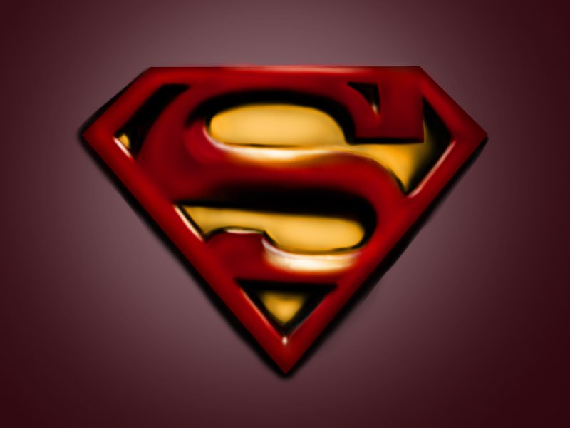 Learn How To Draw Superman Symbol Superman Step By Step Drawing