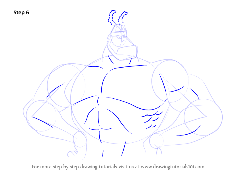 Learn How To Draw The Tick Tick Step By Step Drawing