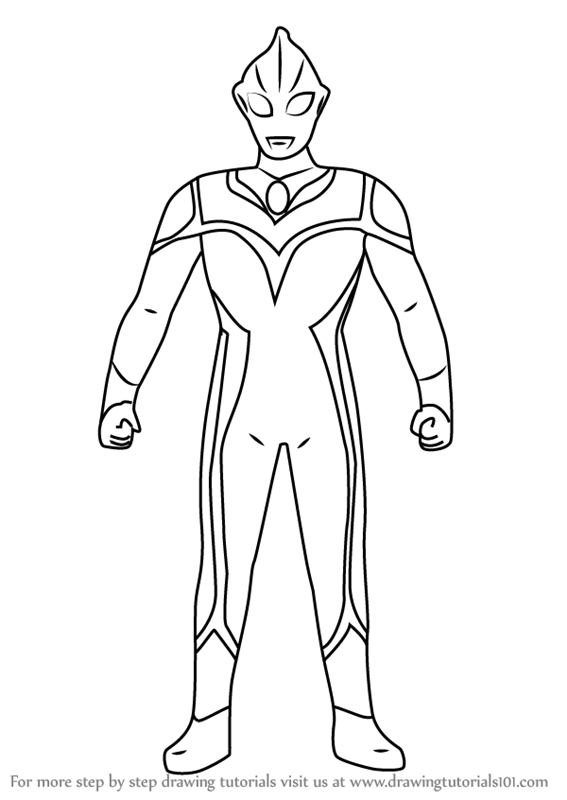 Ultraman Tiga Coloring Pages Best Coloring Page 2017 Coloring Pages Ultraman