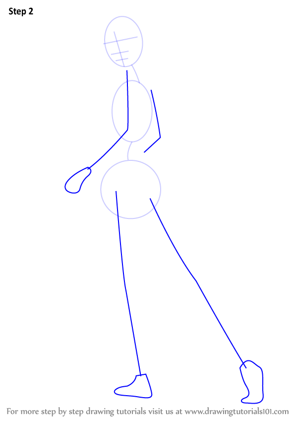 how to draw cartoon arms