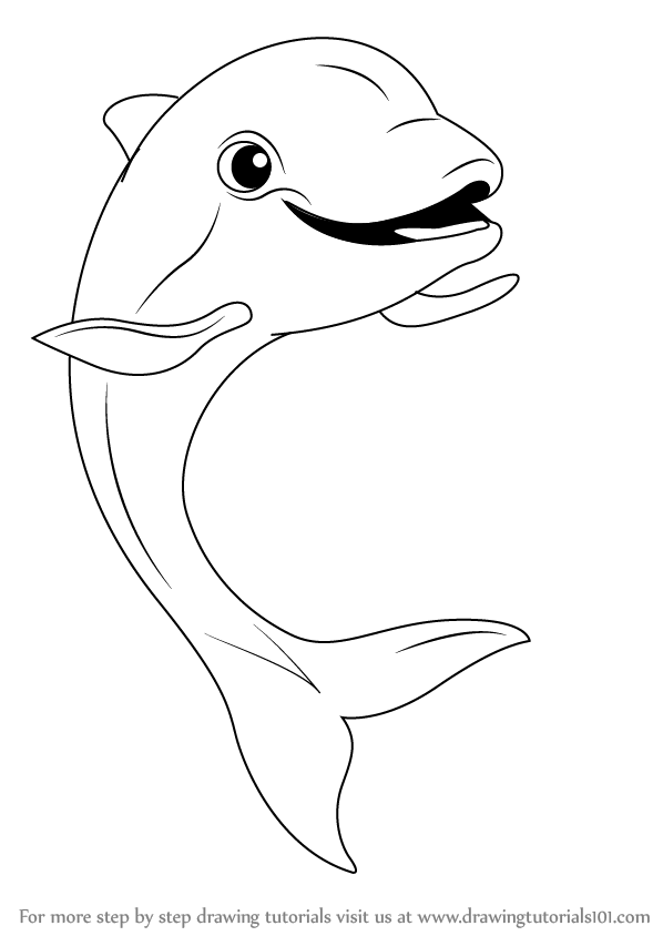Learn How to Draw Zuma from Barbie in A Mermaid Tale ...