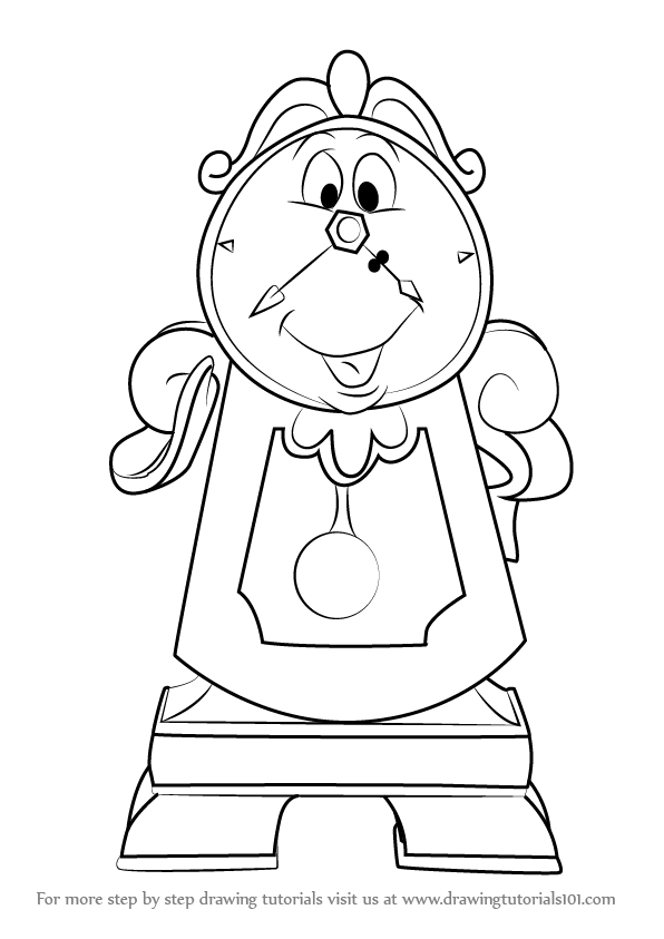 Enchanted Rose Coloring Pages Coloring Pages