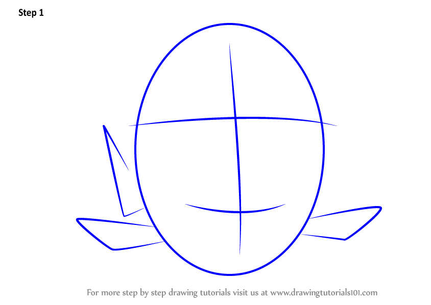 how to draw hank from finding dory