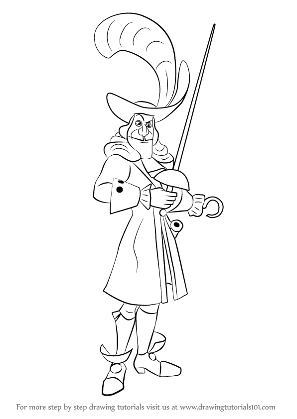 how to draw Captain Hook from Peter Pan step 0 also disney coloring pages peter pan 1 on disney coloring pages peter pan including disney coloring pages peter pan 2 on disney coloring pages peter pan furthermore disney coloring pages peter pan 3 on disney coloring pages peter pan moreover disney coloring pages peter pan 4 on disney coloring pages peter pan