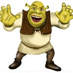 How to Draw Shrek Grene Ogre