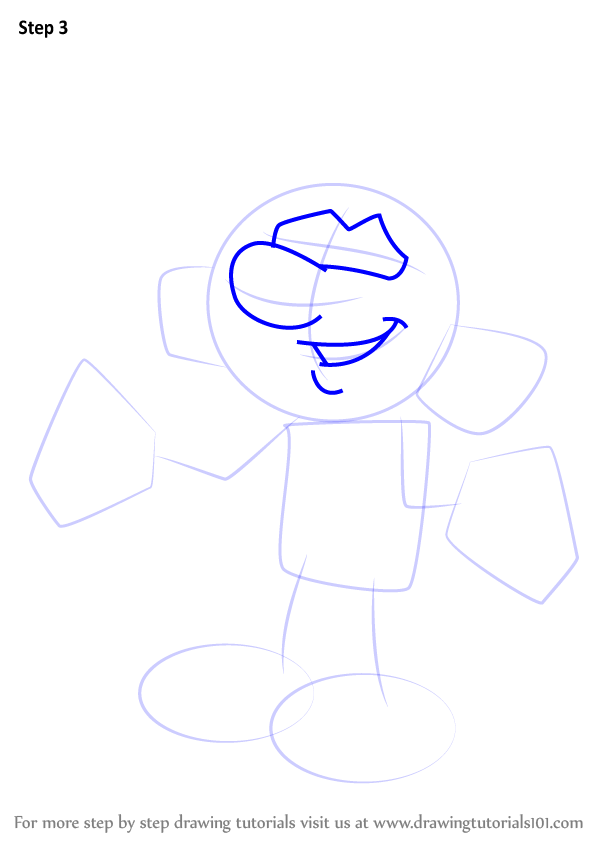 learn how to draw clumsy smurf from smurfs the lost