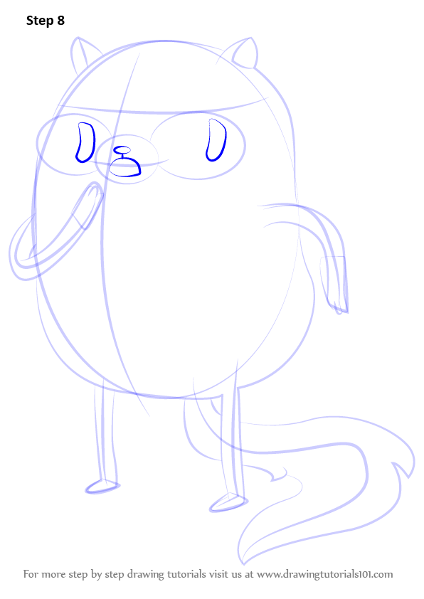 How to Draw Yourself: Adventure Time style - YouTube
