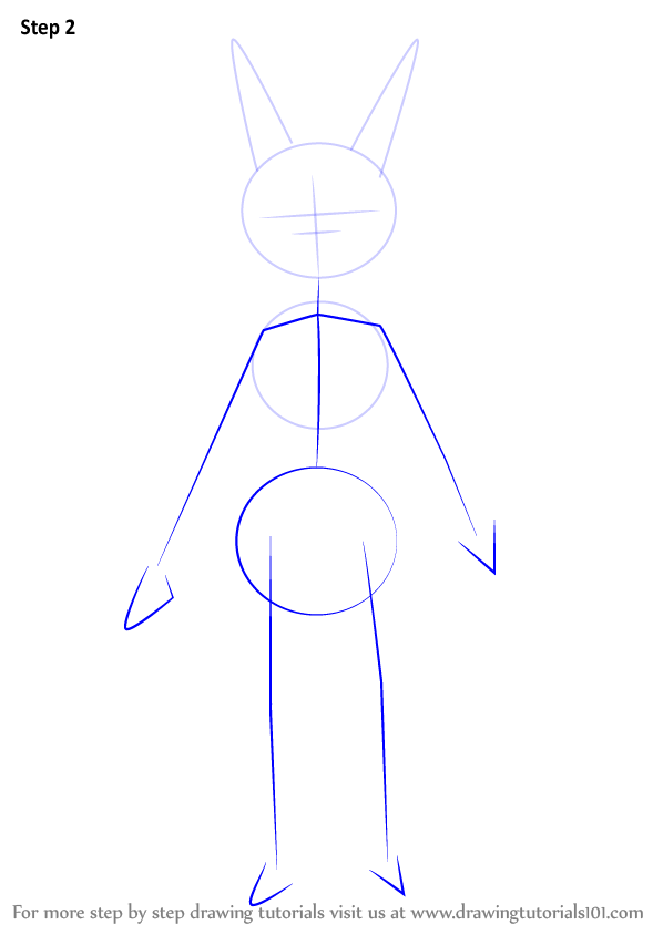 Learn How To Draw Fionna The Human From Adventure Time