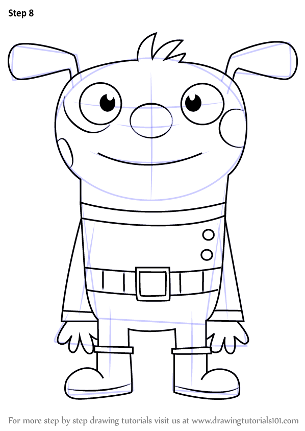 Comets coloring pages