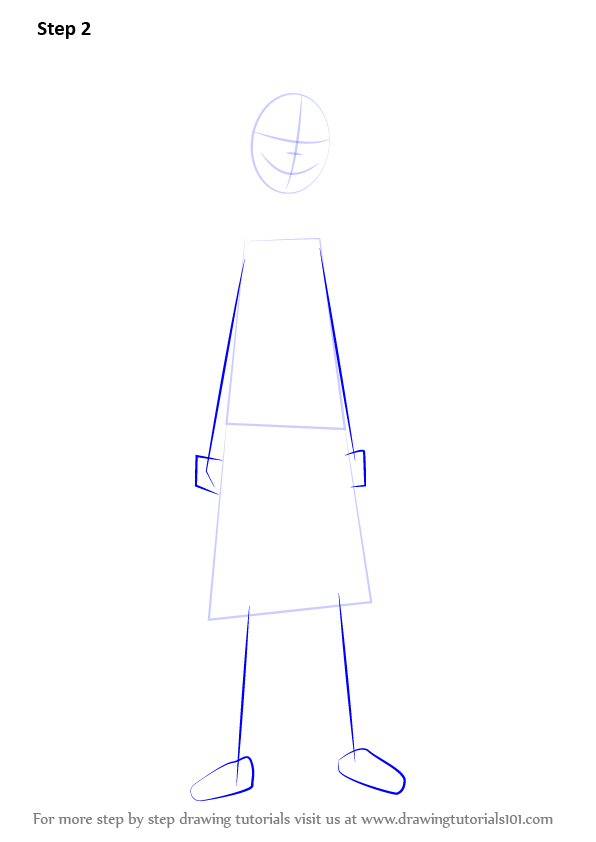 Learn How To Draw Linda Belcher From Bob S Burgers Bob S