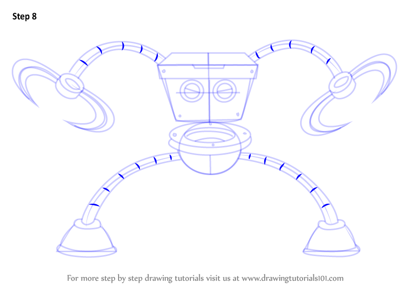 how to draw a toilet easy step by step