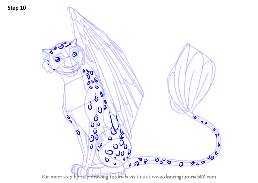 Learn How To Draw Luna From Elena Of Avalor Elena Of
