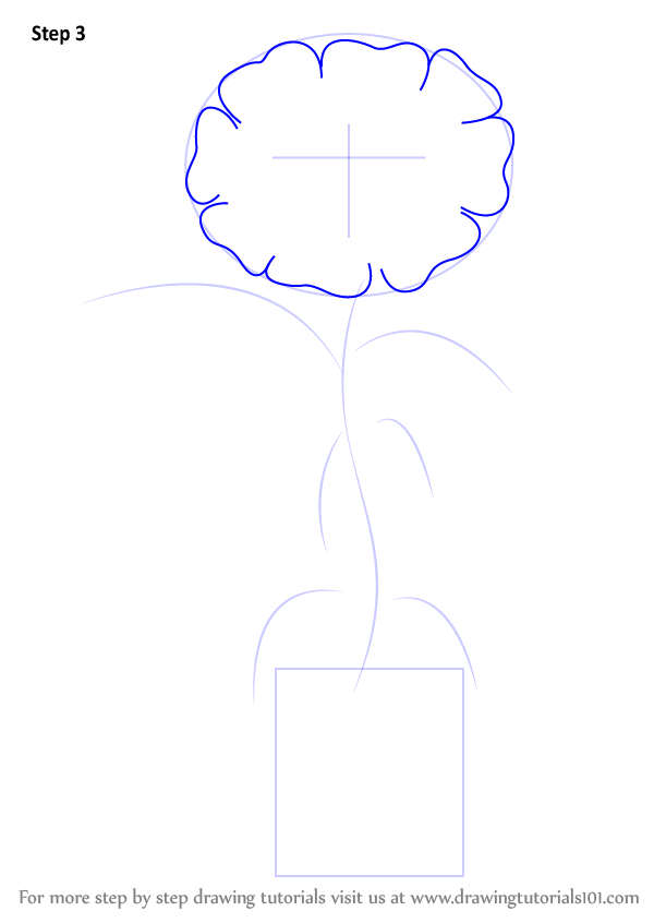 Learn how to draw little weed from flower pot men flower pot men step 4 ccuart Choice Image