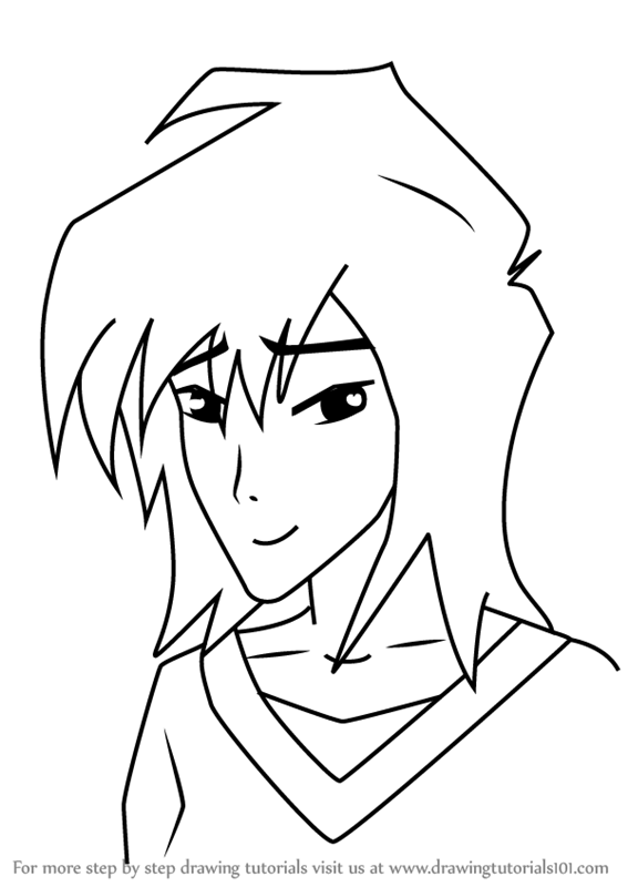 kappa mikey coloring pages - photo#2