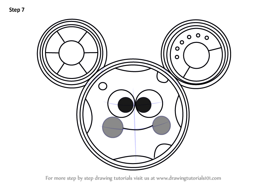free mickey mouse clubhouse coloring pages - learn how to draw toodles from mickey mouse clubhouse