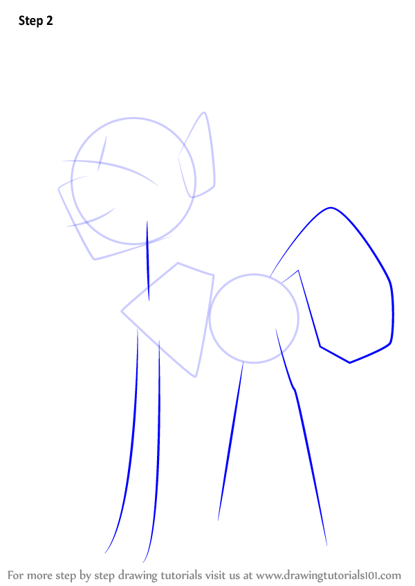 Learn how to draw cheese sandwich from my little pony for How to draw cheese step by step