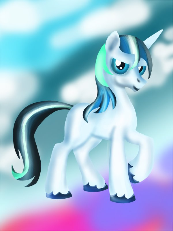 learn how to draw shining armor from my little pony friendship is