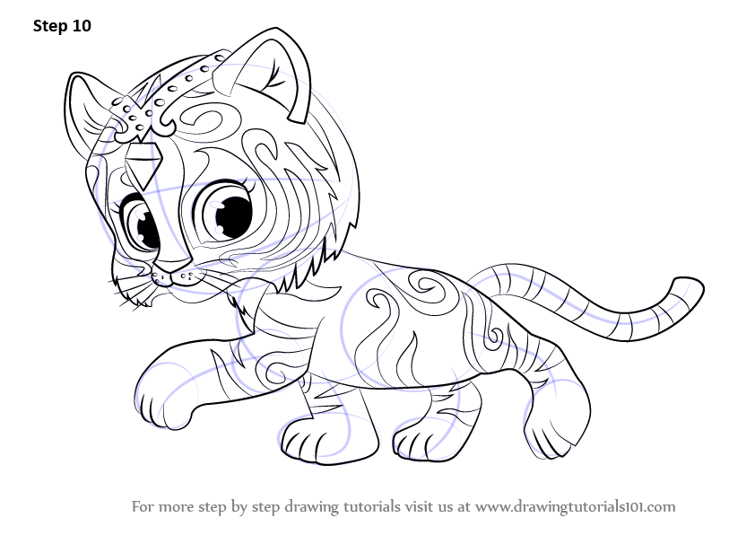 Galerry cartoon jr coloring pages