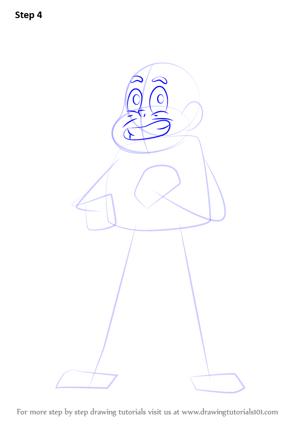 Learn How To Draw Barbara Miller From Steven Universe