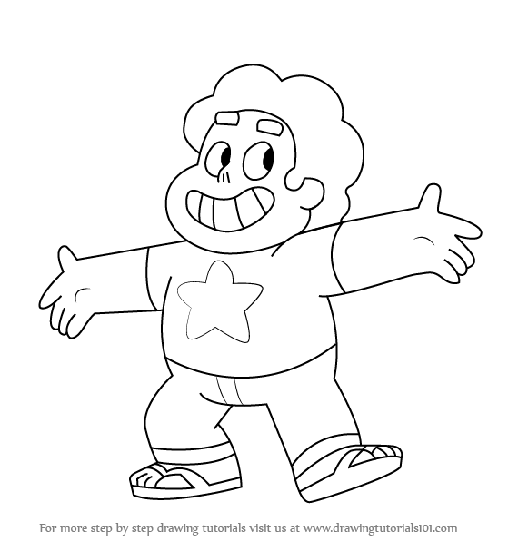 How To Draw In Steven Universe Free Download Oasis Dl Co
